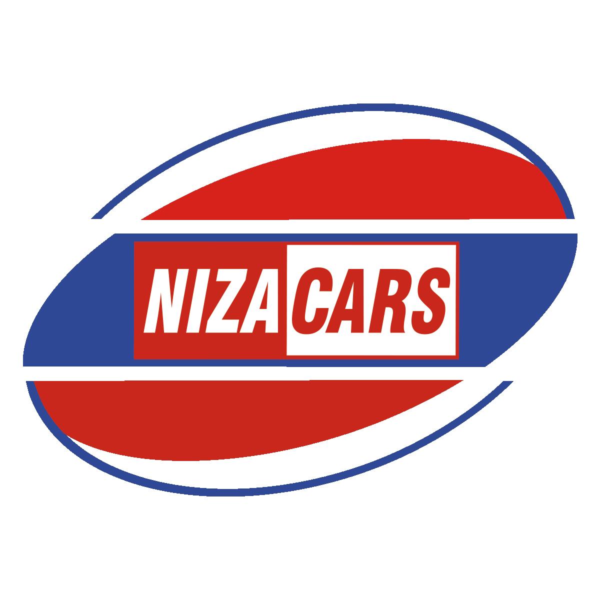 Niza Cars Logo